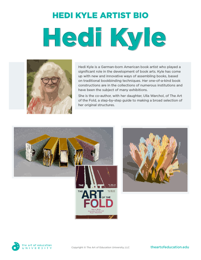 Hedi Kyle Bio - FLEX Assessment