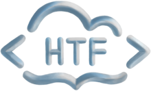 Hack the Fog logo