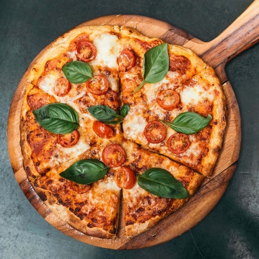 3 Cheese Margherita