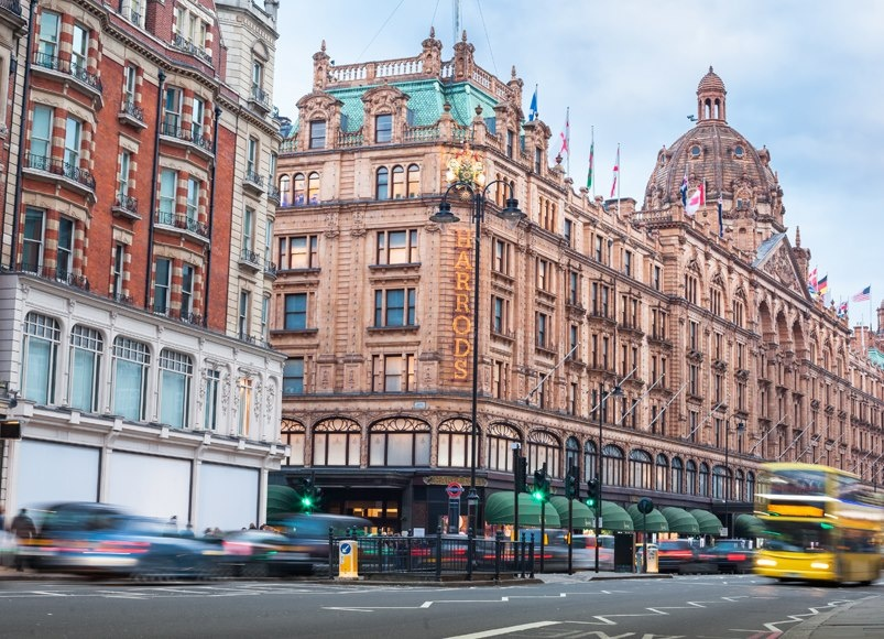 London's distinct landlords and where to find them