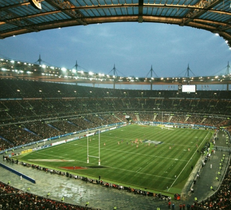 image Stade de France - Saint-Denis