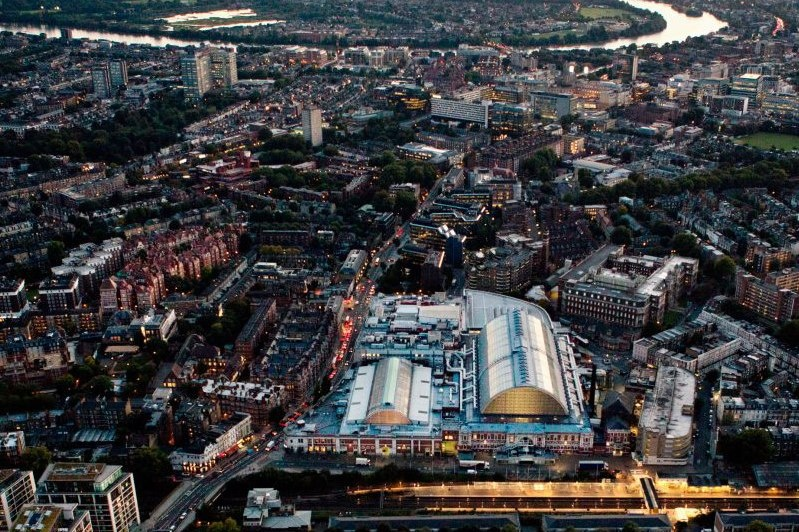 Olympia London to be transformed into a major creative hub in a £700 revamp project