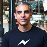 A thumbnail of crypto expert reviewer David Marcus