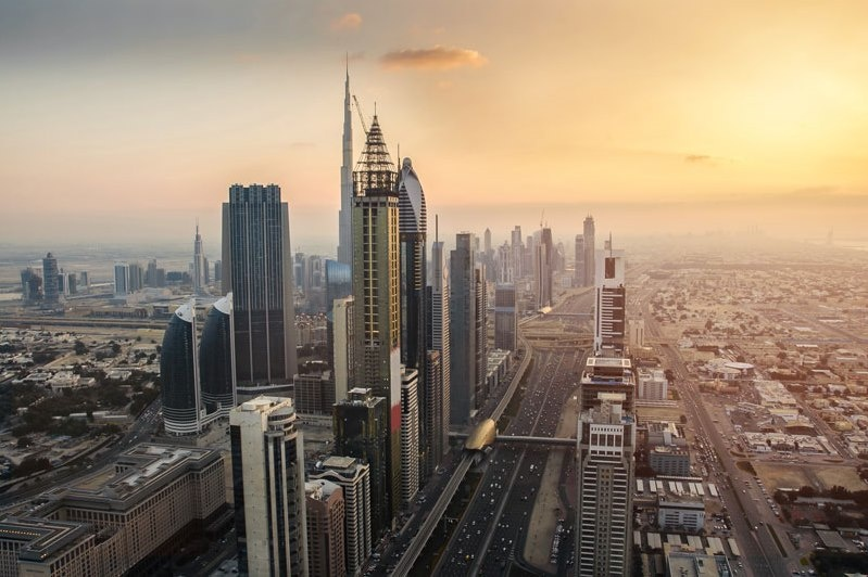 New major road openings to ease traffic in Dubai