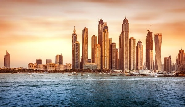 10 reasons why you must invest in Dubai