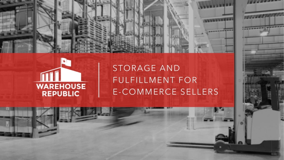 Warehouse Republic Deal Memo (Closing Date: 2021-05-31)