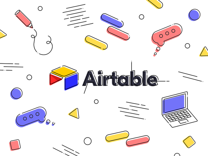 Airtable referral and affiliate program