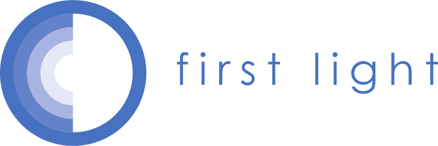 First Light Fusion logo