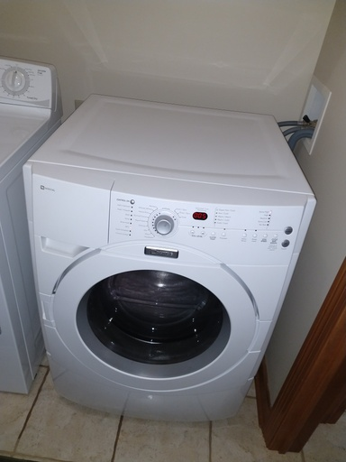 Maytag Washer Repair Mfw9600sq1 Located In North Canton