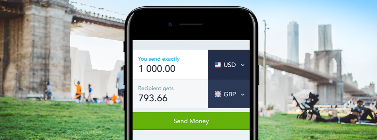 TransferWise referral and affiliate program