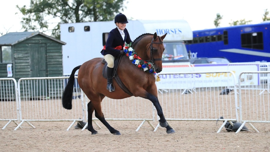 The BSPS Heritage Championships 2021, Arena UK