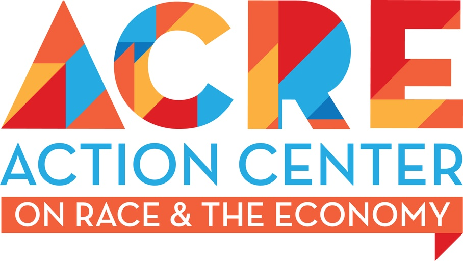 Action Center on Race and the Economy logo