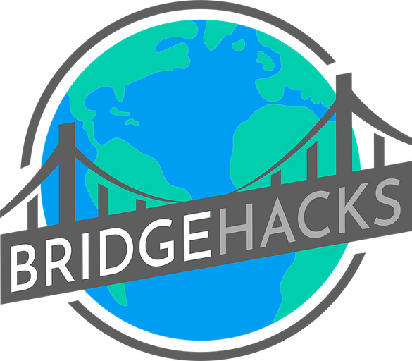 BridgeHacks logo