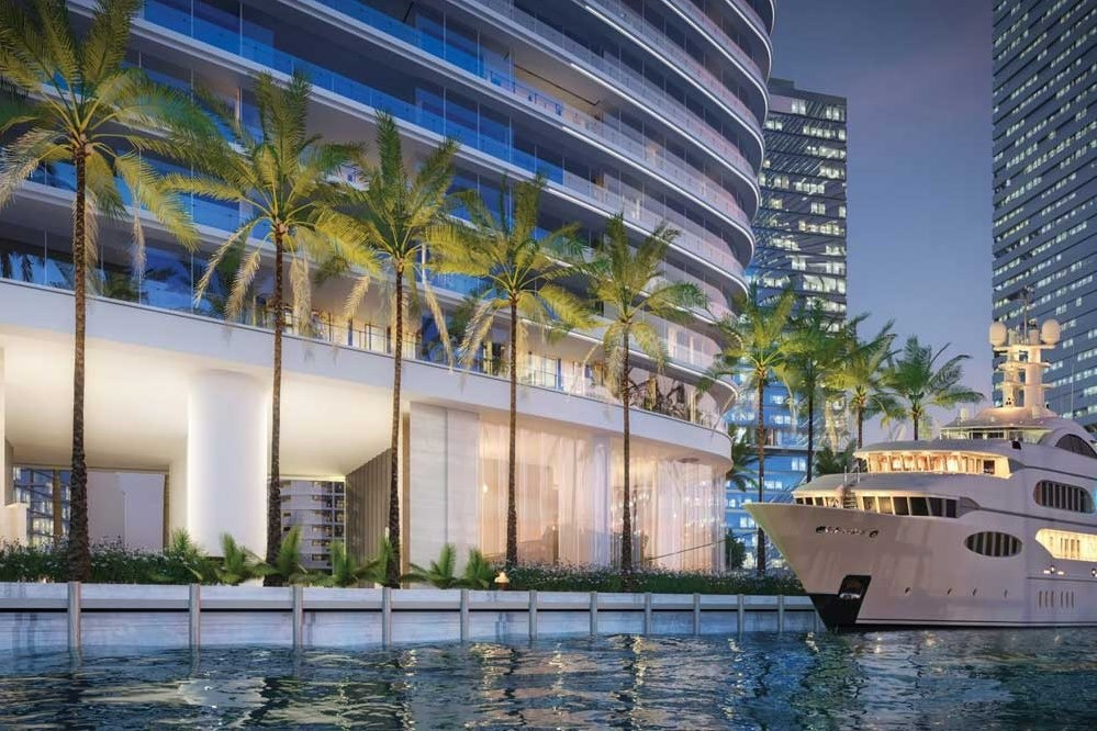 Luxury branded towers and how to benefit from the trend