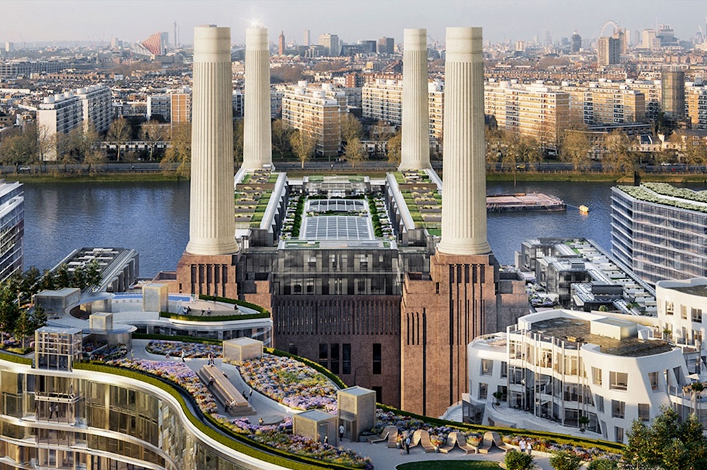 Battersea Power Station phase 3 – A place like no other