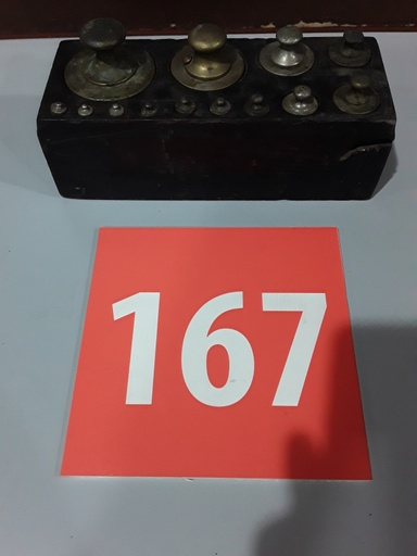 Lote 167