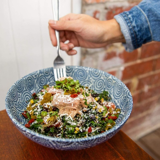Californian Superfood Salad