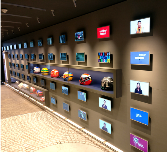 image Hall of Fame - FIA - Paris