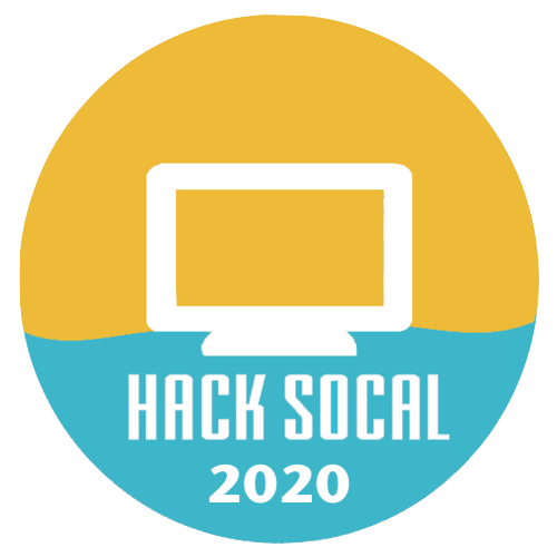 HackSoCal logo
