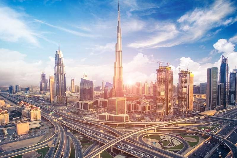Will Dubai become the most technologically advanced city of the future?