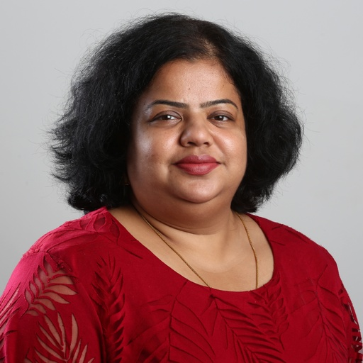 Mabel  Chacko
