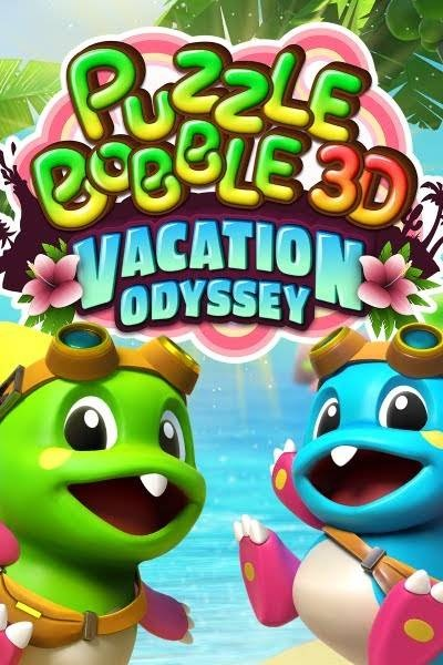 Puzzle Bobble 3D : Vacation Odyssey