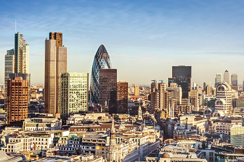 Overseas investors continue to have confidence in London