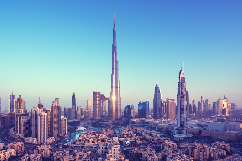 Why Downtown Dubai continues to be the heart of the city
