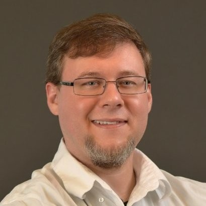 a photo of crypto expert reviewer Jeff Garzik