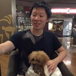 a photo of crypto expert reviewer Su Zhu