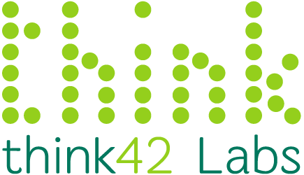 Thinkathon 2019 logo
