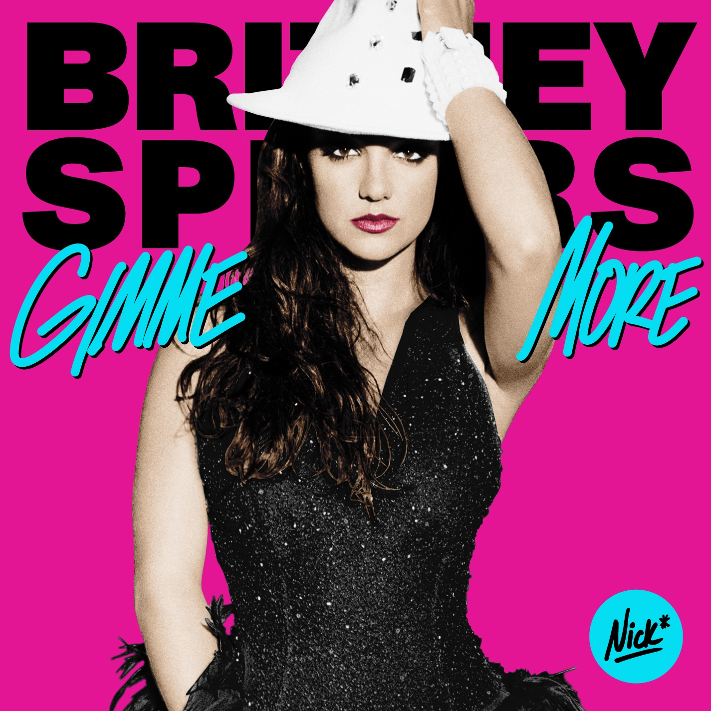 Britney Spears - Gimme More Nick* Midnight FM Remix
