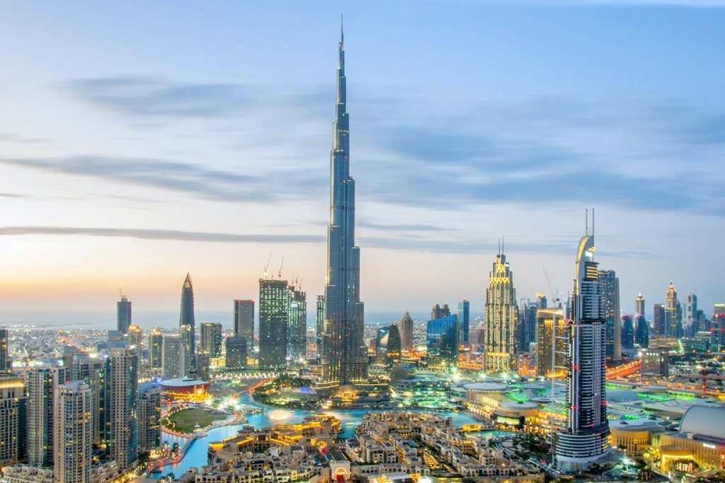 What Makes Downtown Dubai the Most Favourite Address?