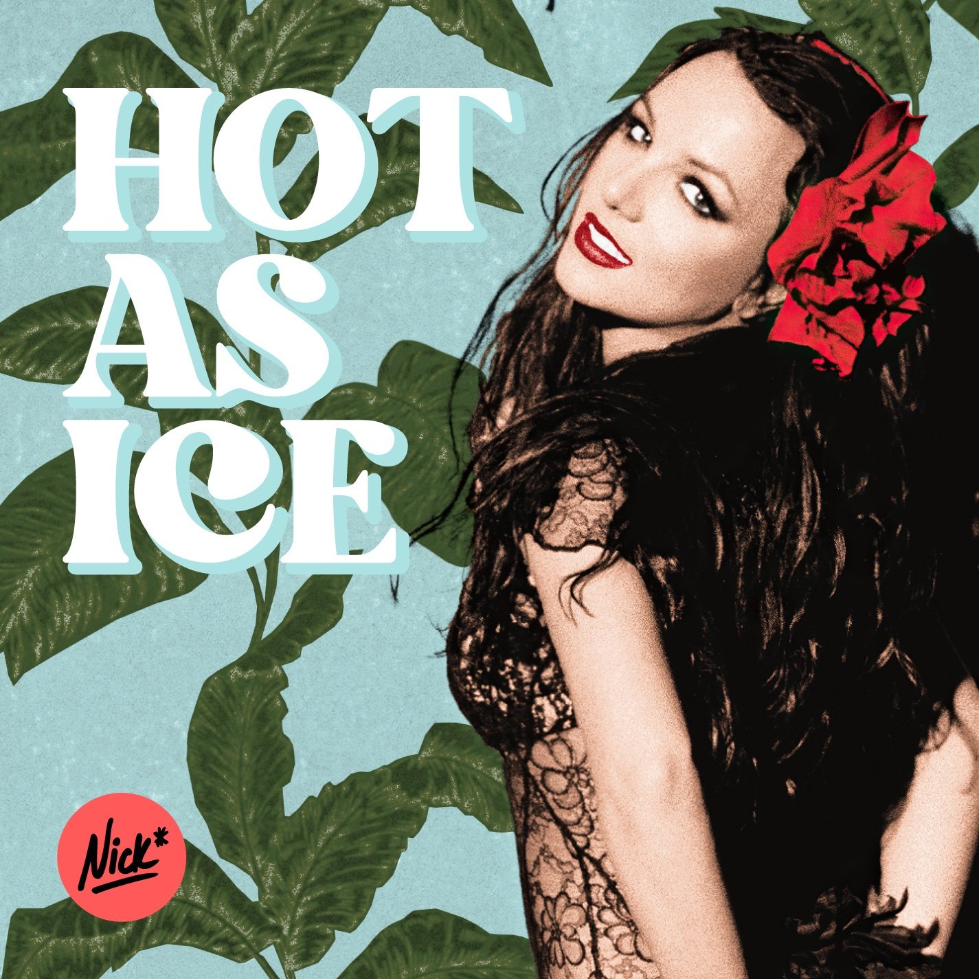 Britney Spears - Hot As Ice Nick* Remix