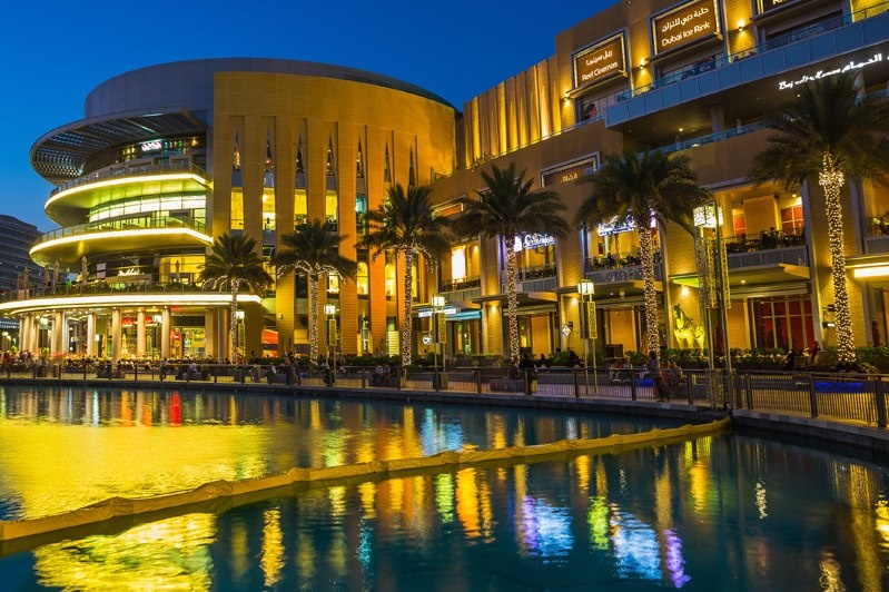 Dubai named the top destination for shopping in the world