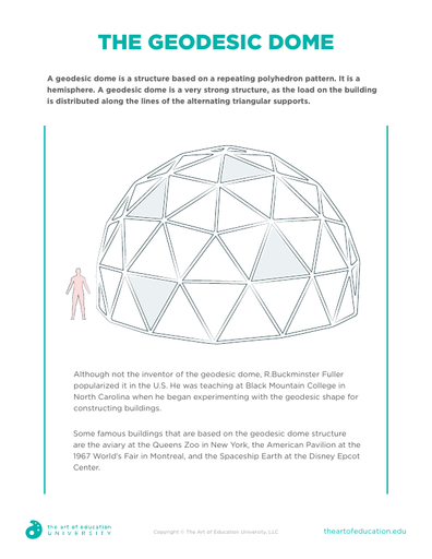The Geodesic Dome - FLEX Assessment