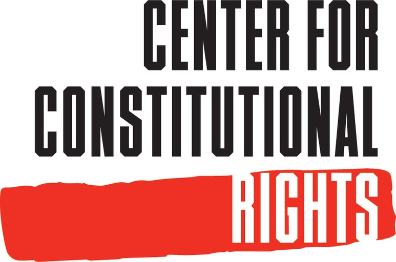 Center for Constitutional Rights logo