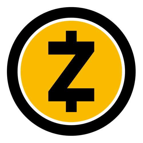 expert reviewed cryptocurrency Zcash logo