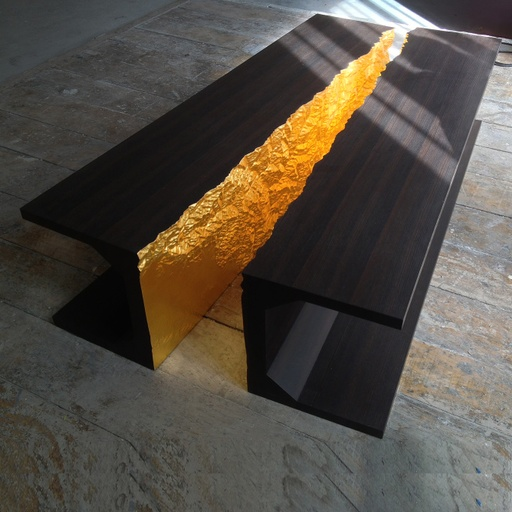 HOMMAGE TABLE LOW