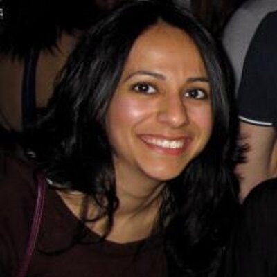 a photo of crypto expert reviewer Neha Nerula