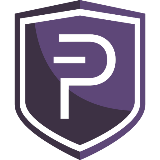logo of featured expert reviews of cryptocurrency PIVX