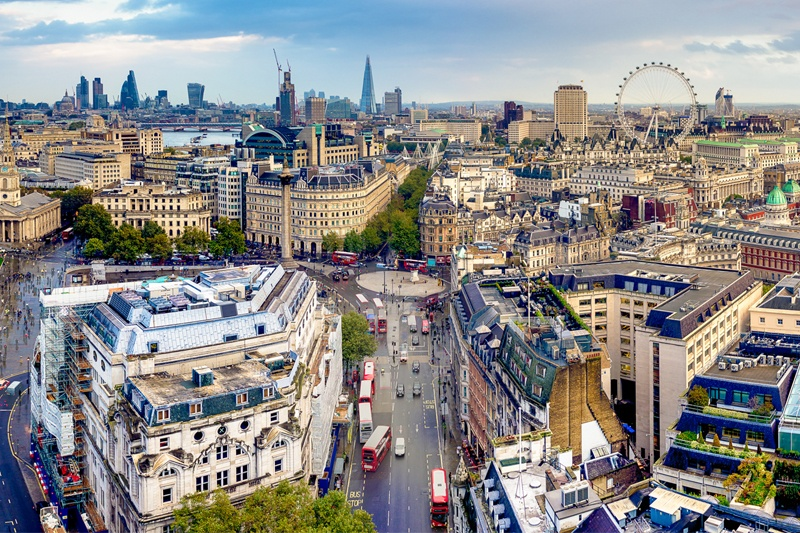 Renting in London can be a profitable venture