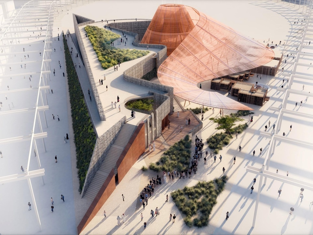 Dubai Expo 2020 ready to launch in two years