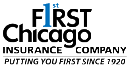 First Chicago logo
