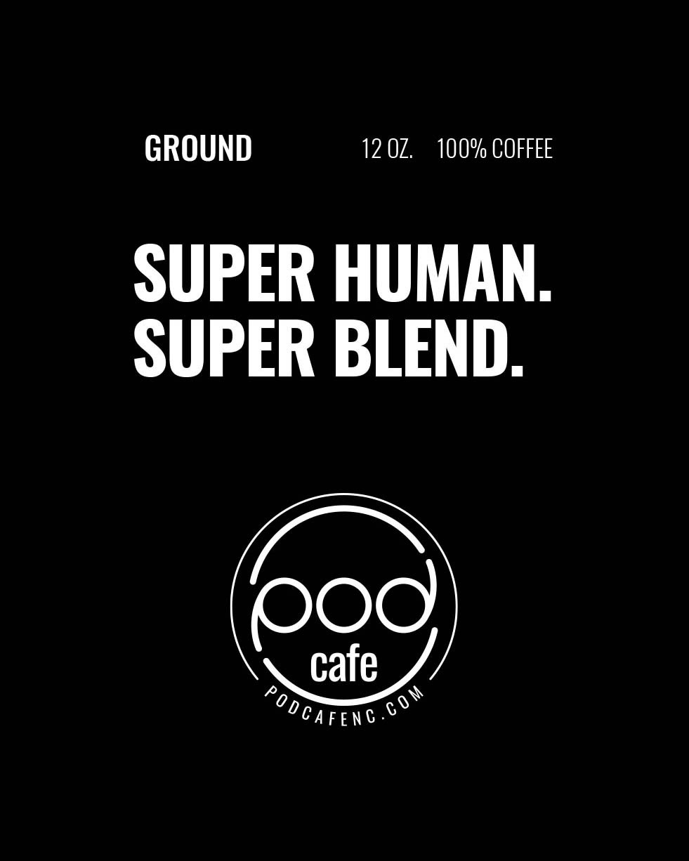 Product image for Ground Coffee Beans