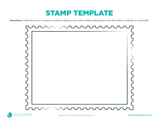 Stamp Template - FLEX Resource