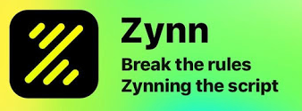 Zynn refferal program