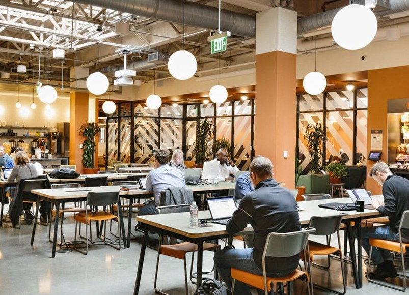 WeWork makes its largest asset acquisition to date