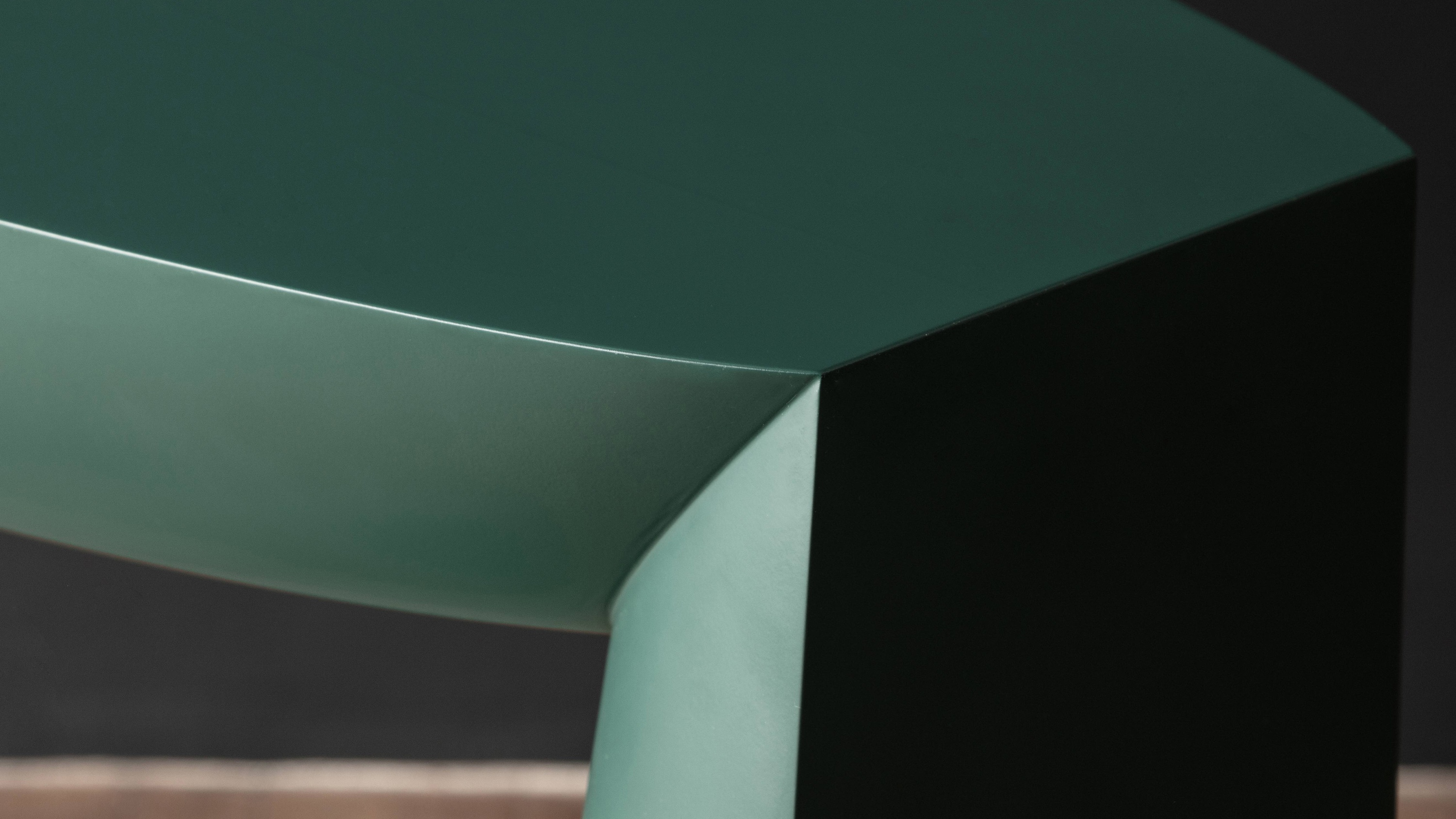 CONSOLE GREEN