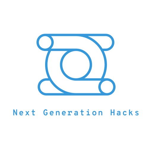 Next Generation Hacks logo